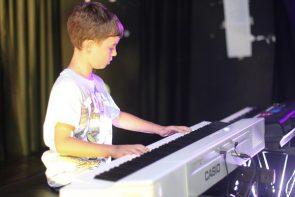לימודי מוסיקה לילדים – עוד חוג נוסף או יותר מזה.